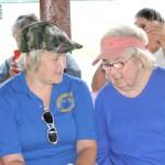 Linda and Juanita for members gallery.