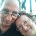 Members Tommy & Ann Schultz