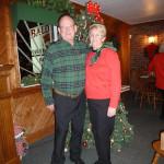 Members Jerry & Carol Wiley.